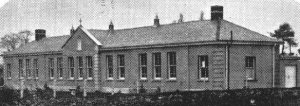 Ballylinan NS 1934