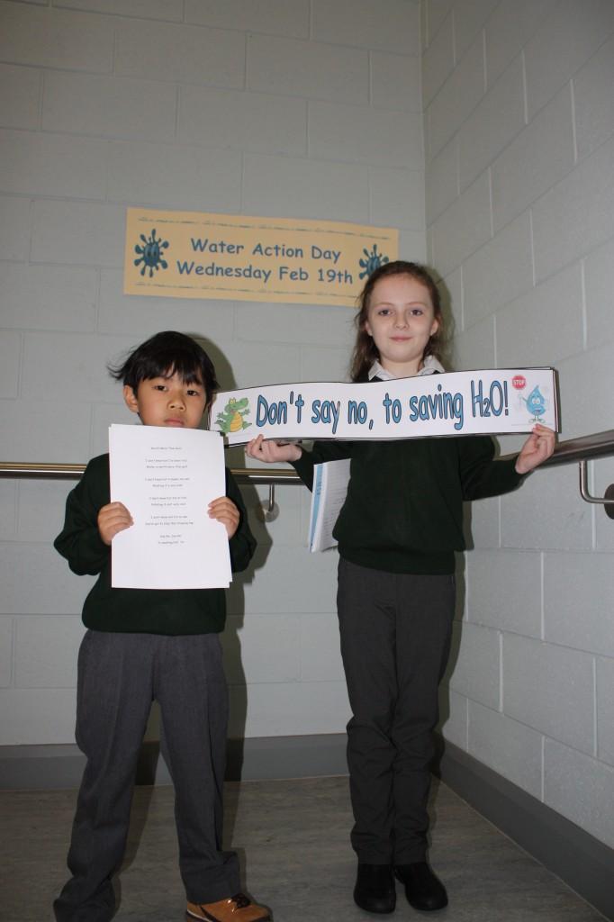 Around the School-February 14 002