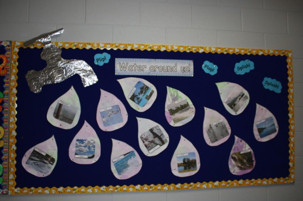 Around the School-February 14 009