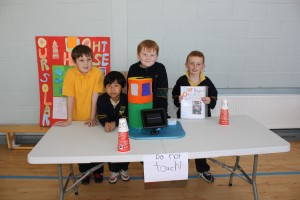 4th Class Science Exhibition 001