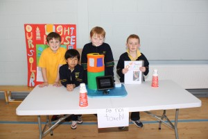 4th Class Science Exhibition 003
