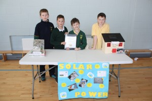 4th Class Science Exhibition 005