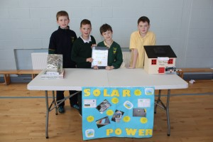 4th Class Science Exhibition 006