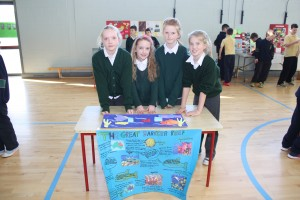 4th Class Science Exhibition 009