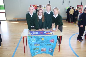 4th Class Science Exhibition 010