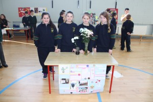4th Class Science Exhibition 011