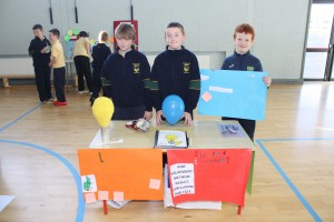 4th Class Science Exhibition 013
