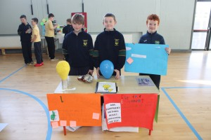 4th Class Science Exhibition 014