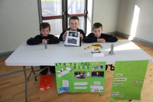 4th Class Science Exhibition 015