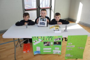 4th Class Science Exhibition 016