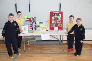 4th Class Science Exhibition 017