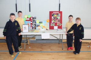 4th Class Science Exhibition 018