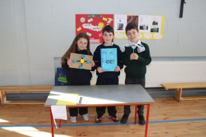4th Class Science Exhibition 019
