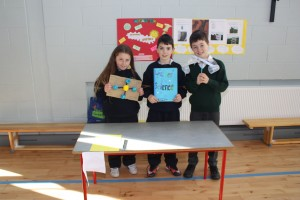 4th Class Science Exhibition 020