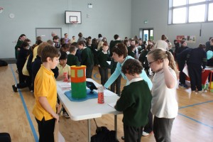 4th Class Science Exhibition 023