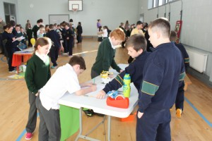 4th Class Science Exhibition 024