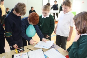 4th Class Science Exhibition 025