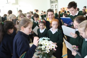 4th Class Science Exhibition 026