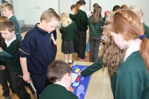 4th Class Science Exhibition 027