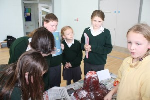 4th Class Science Exhibition 029