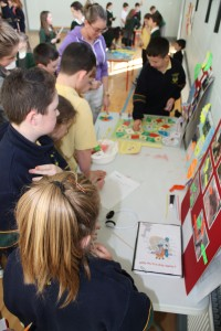 4th Class Science Exhibition 034