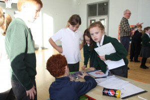 4th Class Science Exhibition 036