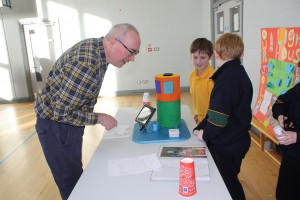 4th Class Science Exhibition 037