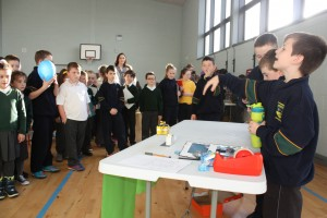 4th Class Science Exhibition 038