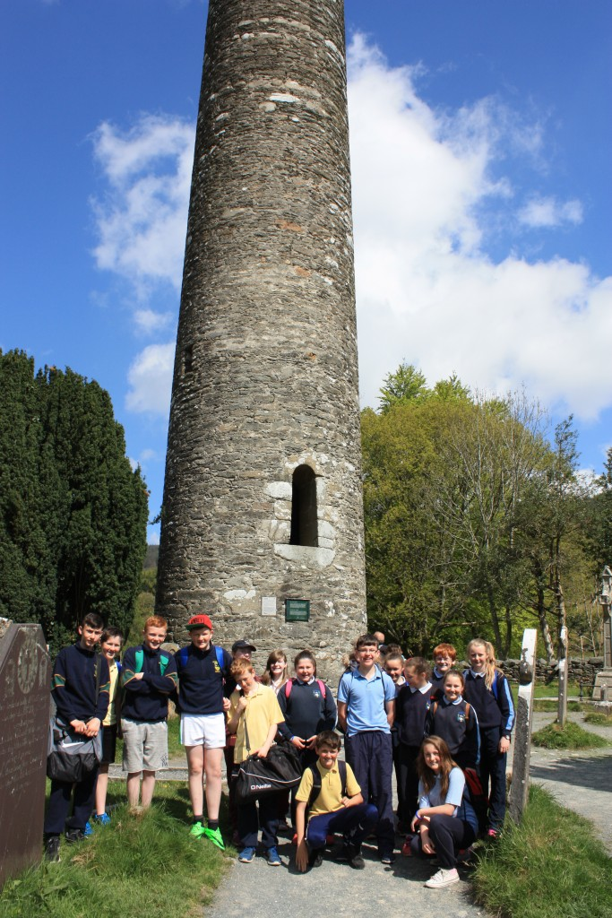 Glendalough May 16th 2016 016