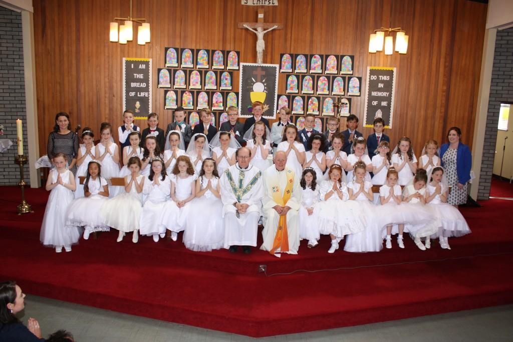 First Communion 2017 003